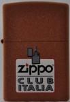 2005 ZCI