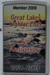 2009 GLLC 5th