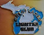 2012 GLLC Pin