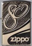 2012 Zippo 80th