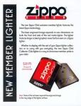 3 Zippoclick member laser