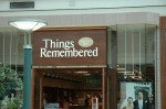Things Remebered