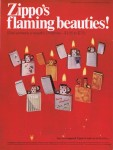 Flaming Beauties