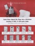 Santa Claus shipped 1932