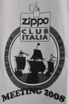 T-shirt ZCI 2008 back