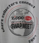 T-shirt swapmeet 2004 back