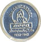Zippo 10th