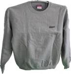 pullover grijs
