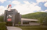 Zippo Visitors Center