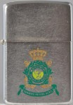 1981 Onderzeedienst KM