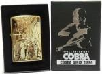 2001 Cobra girls