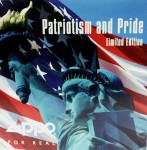 2002 Patriotism cover