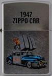 2002 Zippo car 1947
