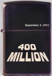 2003 400M
