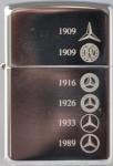 2003 Mercede ster