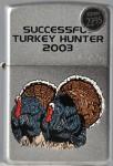 2003 Turkey Hunter