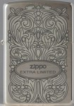 2003 Zippo Extra Limited