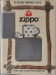 2006 Zippo outdour
