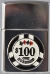 2007 Zippo casino