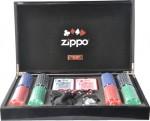 2007 Zippo casino box