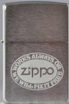 2007 Zippo works always