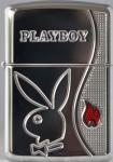 2008 Zippo Playboy Armor Case