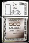 2012 500M LE