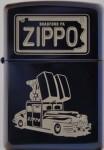 2003 Zippo Car jap