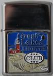 2011 Zippo GLLC Pin