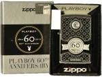 2013 Zippo Playboy 60th