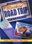 SJ 96 Road Trip