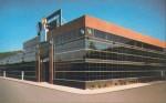 1992 Coporate headquarters