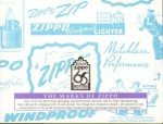 1997 The Marks of a Zippo 65th