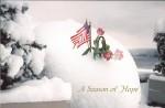 2001 A season of hope