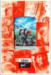 2004 Mazzi Zippocar