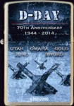 2014 D-Day 70th