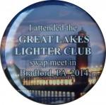 2014 I attended GLLC