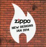 2014 jan new designs Spain