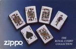 The Royal Court Collection