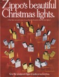 1968 Beautiful Christmas Lights