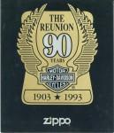 1993 HD The reunion 90th Fr