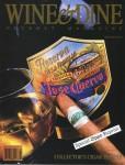 1996 Wine&Dine Zippo Reprint