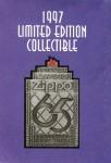 1997 Zippo 65th