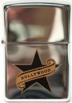2002 Hollywood star print