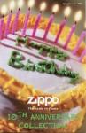 2003 Zippo 10th anni collection