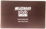 2003 hollywood 100 years cover