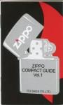 2005 Zippo Compact Guide JP