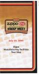 2006 Swapmeet Tour Guide