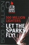 2012 500 Million let the sparks fly