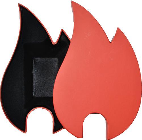 Box flame 2012